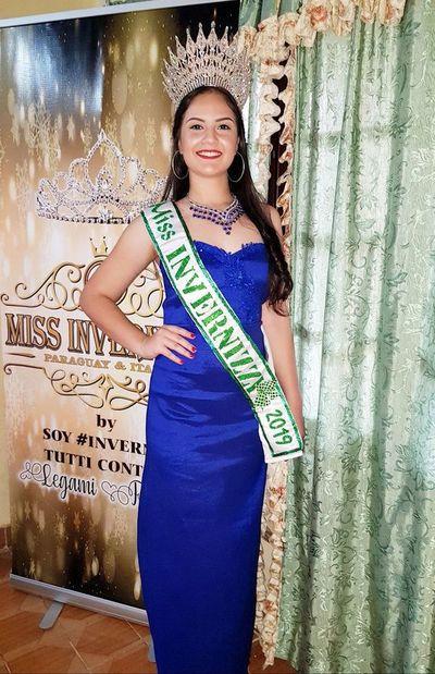 Elección de la Miss Invernizzi 2019
