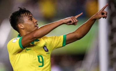 HOY / Nigeria, Brasil y Angola se inscriben en los octavos del Mundial Sub 17