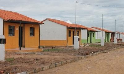 Anuncian construcción de cincuenta viviendas populares en Horqueta
