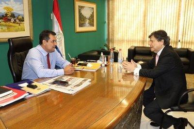 Ministerio del Interior proyecta modificación de Carta Orgánica de la Policía Nacional