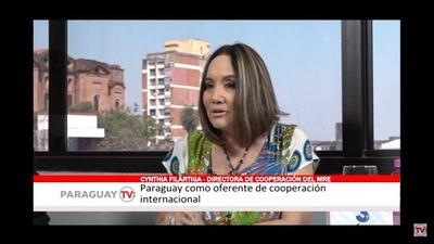 Para Paraguay uno de los pilares claves es la cooperación internacional