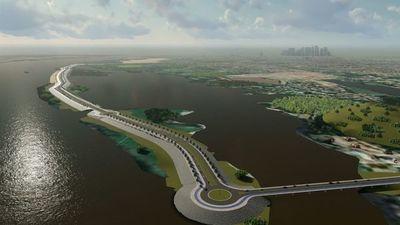 Costanera Sur: tendrá 7,5 kilómetros y edificarán 2.700 viviendas sociales