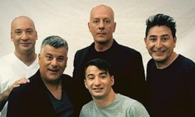 Yayo Guridi y su elenco llegan a Paraguay
