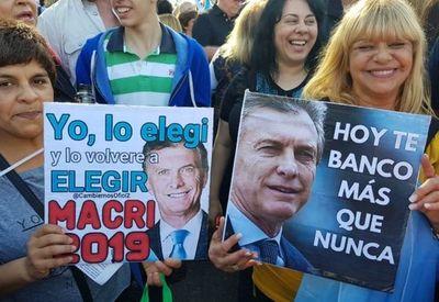 Argentina: la contundente derrota de la pospolítica