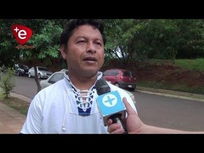 EL ARQUITECTO GERÓNIMO AYALA GALARDONADO CON PREMIO GUA'A DE ORO 2019 .