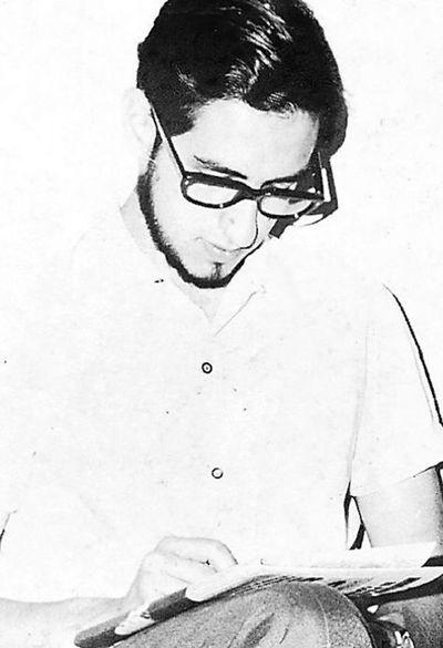 Homenaje a René Dávalos