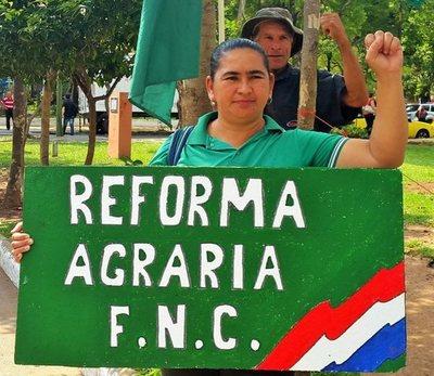 FNC anuncia finalización de manifestaciones y marchas