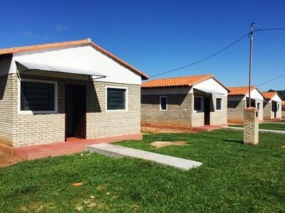 MUVH construirá más de 200 viviendas en Concepción