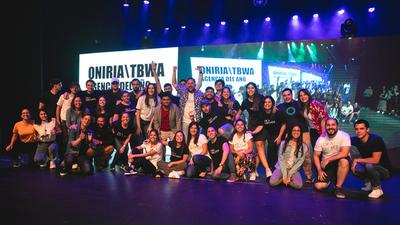 OniriaTBWA es elegida por undécima vez como la Mejor Agencia del Paraguay