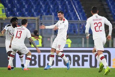 Milan, interminable caída económica y deportiva