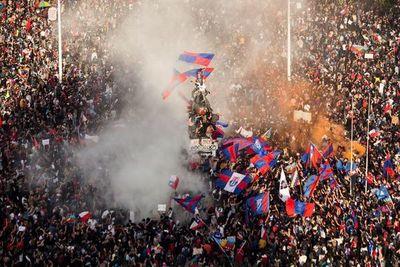 Por la crisis social, Chile renuncia a organizar cumbre del clima y otros foros