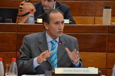 CBI: Ratifican que Abdo, Castiglioni y Saguier son los responsables del acta entreguista