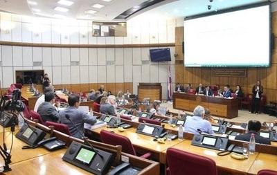 HOY / Bicameral de presupuesto:   US$ 13.390 millones aprobado  y podría desatar turbulencias
