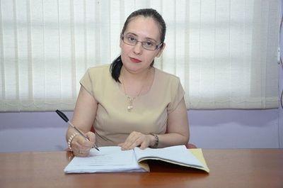 Fiscal no descarta ampliar acusación contra  Bartola, por nepotismo y tráfico de influencias