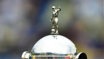 La Conmebol le dio la bienvenida a la Libertadores 2020 a Cerro y Libertad