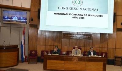 """HOY / Acta bilateral """"era lesiva a los intereses del país"""", concluye Comisión Bicameral"""