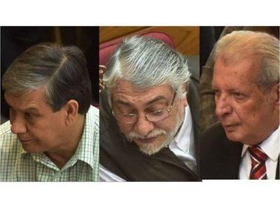 Varios senadores revelan patrimonio que supera los G. 1.000 millones
