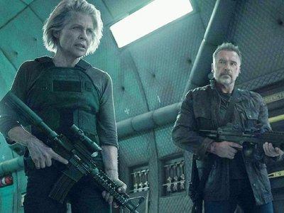 Terminator regresa a la pantalla grande ante un nuevo desafío
