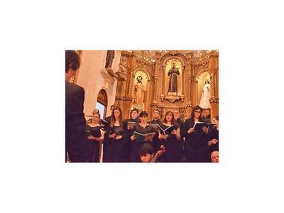 Obras barrocas de Haendel y Bach suenan en la Catedral