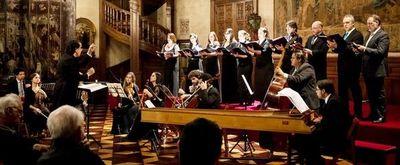 Bach y Haendel tendrán hoy  un imaginario encuentro