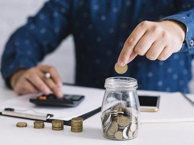 ¿Es posible ahorrar cuando se gana salario mínimo?