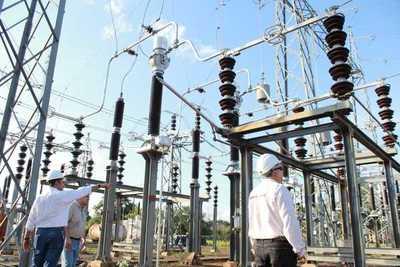 ANDE refuerza inversión y obras para adecuarse a exigencias por altas temperaturas