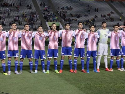 Paraguay busca primer triunfo en Mundial de Brasil