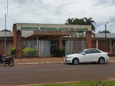 Hospital quedó sin luz desde hace 12 horas y hay bebés prematuros en peligro