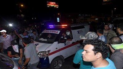 Dos manifestantes murieron durante las protestas en Bolivia
