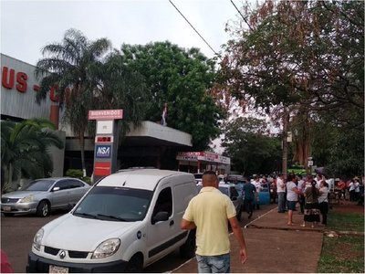 Comuna de CDE decide trasladar terminal de ómnibus por conflicto judicial