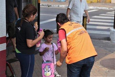 Gobierno impulsa la Campaña Hidrátate para hacer frente a las altas temperaturas