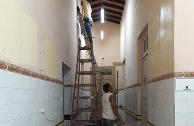 HOY / Hospital Calle'í habilitó cinco líneas para tomar turno y pacientes ya no madrugarán