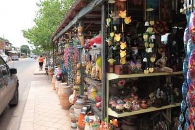 Areguáes declarada por la Unesco como ciudad creativa del mundo