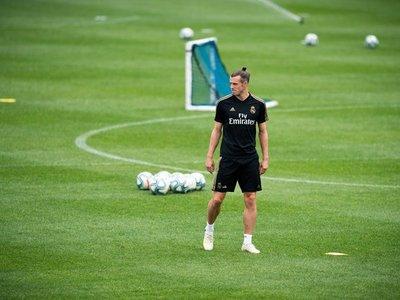 El Real Madrid ya piensa en el Betis sin rastro Bale
