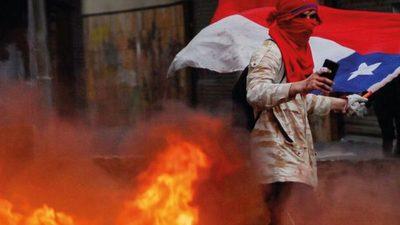 Activos de Chile caen tras la cancelación de Apec