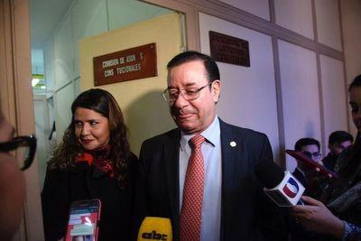 Grupo de senadores logró conceder G. 2.000 millones a Diputados