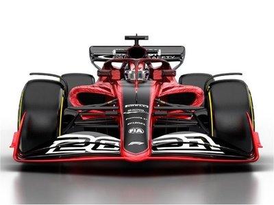 Presentan nuevas regulaciones en la Fórmula 1 para el 2021