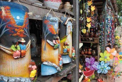 """Unesco declara a Areguá """"ciudad creativa del mundo"""""""