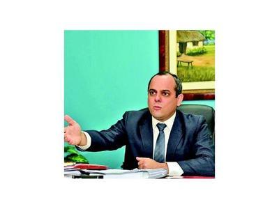 Contraloría denuncia ante Fiscalía al ex asesor de Barrios