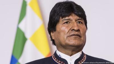 Rusia pide a otros países no interferir en resultado de elecciones bolivianas