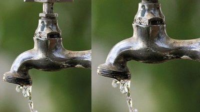 El mundo no está preparado para la escasez de agua