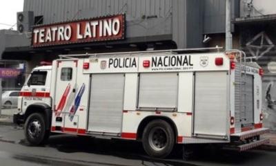El Teatro Latino emitió un comunicado