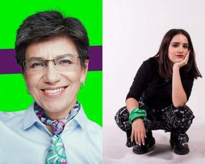 Ofelia y Claudia, dos nuevas ganadoras del empoderamiento femenino