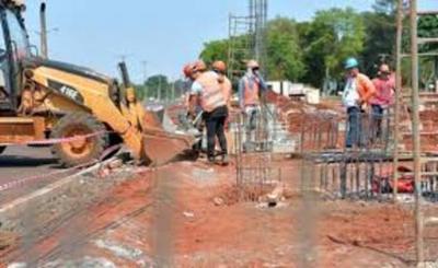 Inician los trabajos para la nueva parada interurbana de buses en CDE