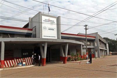 Interno se suicida dentro del penal de Tacumbú