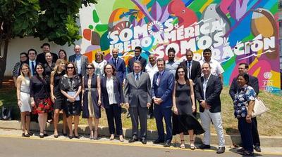 Segib reinvindica  liderazgo de Iberoamérica en la cooperación internacional