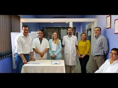 Asegurados de Itapúa vuelven a tener Hemodialisis