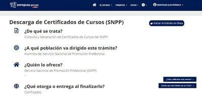 """""""Identidad"""": Nueva herramienta digital de gestión educativa"""