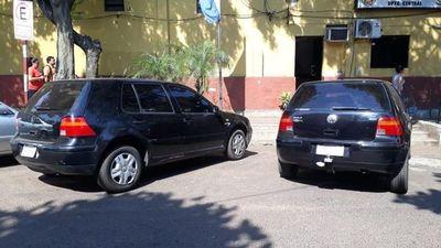 Cayó al intentar venderle vehículo clonado a la dueña del auto original