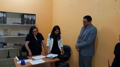 Designan otra directora interina en cárcel de Mujeres de Ciudad del Este